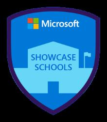 Microsoft Showcase School logo.png